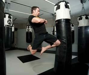 Hurricane Training: MMA Fitness Tips