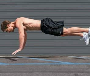 10 Quick Workouts: 20-45 Minute Workouts