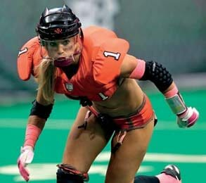 LFL Gets Underway