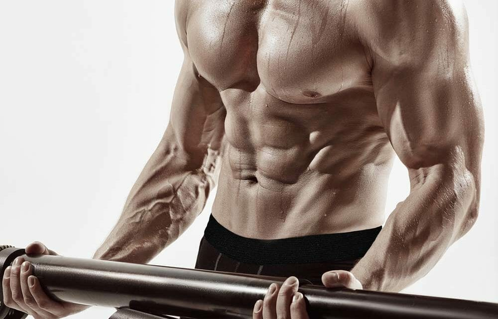 3 Quick Tips to a Bigger Chest