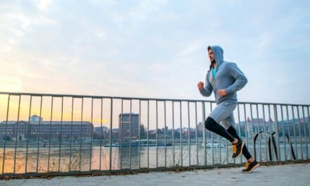 Couch to Competitor: Become A Runner