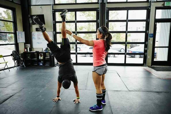 7 Things to Consider Before Taking the CrossFit Plunge