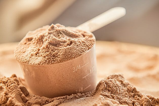 Buying Protein Online