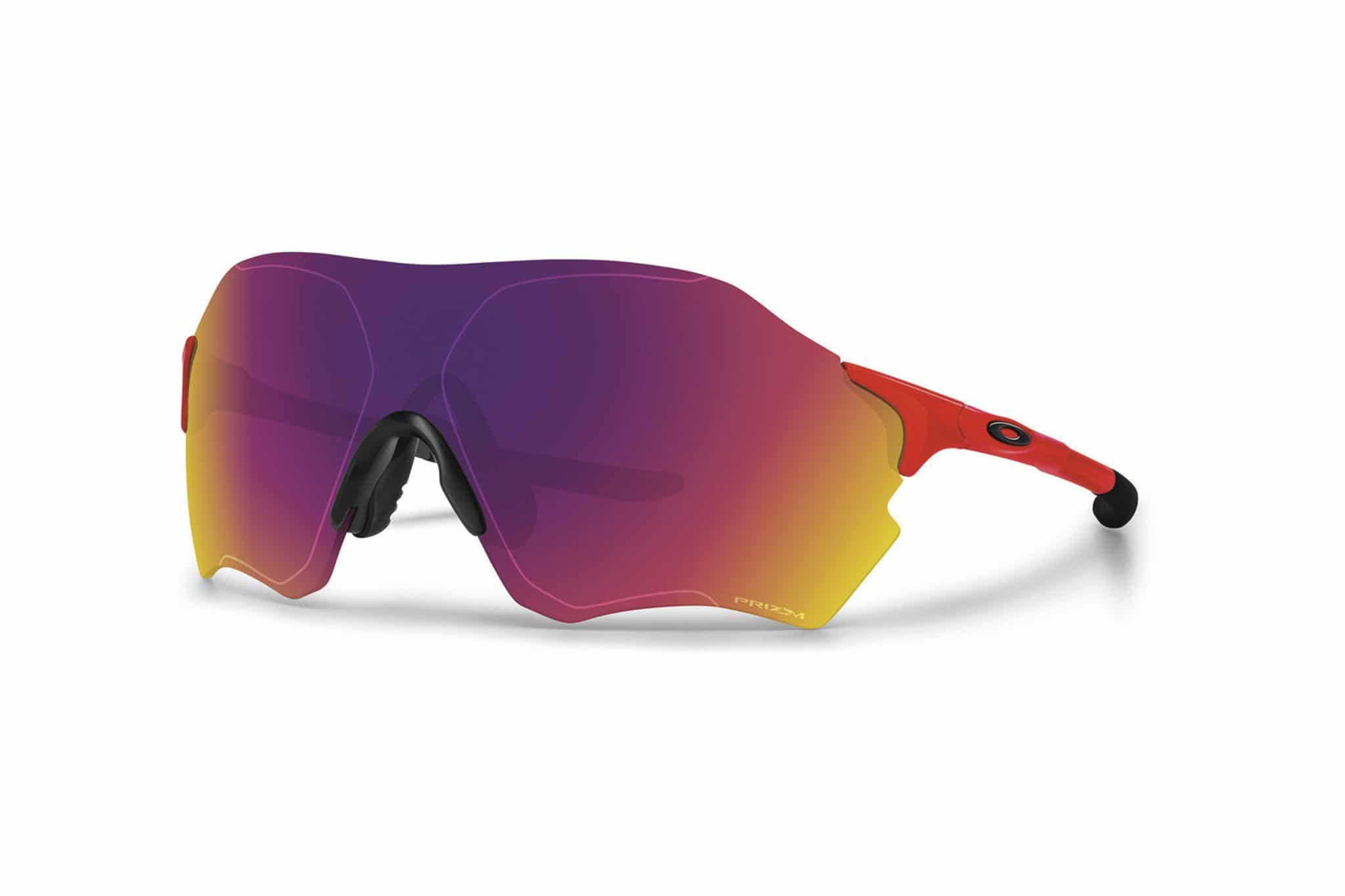 Review: Oakley Prizm Sunnies
