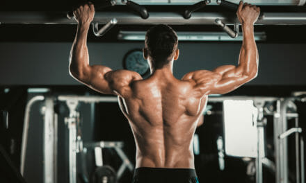 5 Quick Workouts to Get Rid of Back Fat