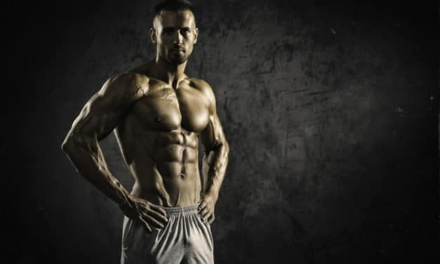 5 everyday rules for super ripped abs