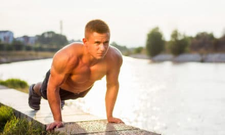 The best bodyweight exercises for your chest