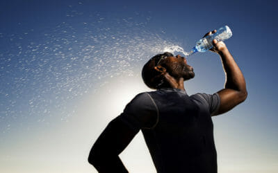 6 reasons to never neglect water