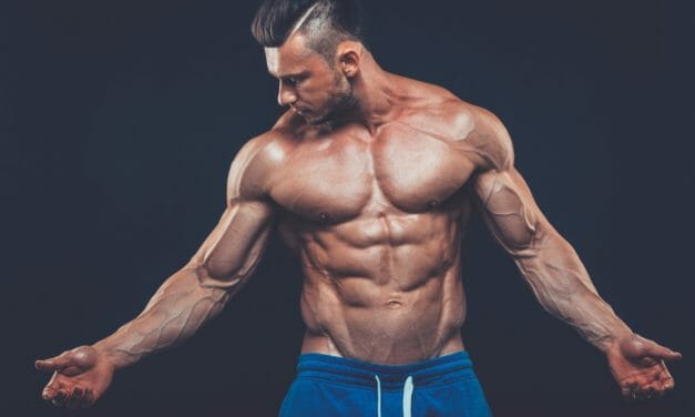 The Super Fast Arm Blast: 15-Minute Arm Workout
