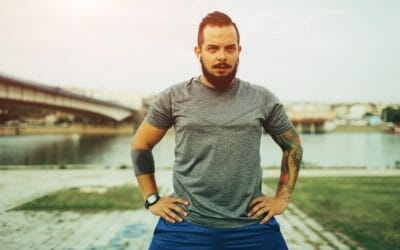 The fat guy's guide to losing weight