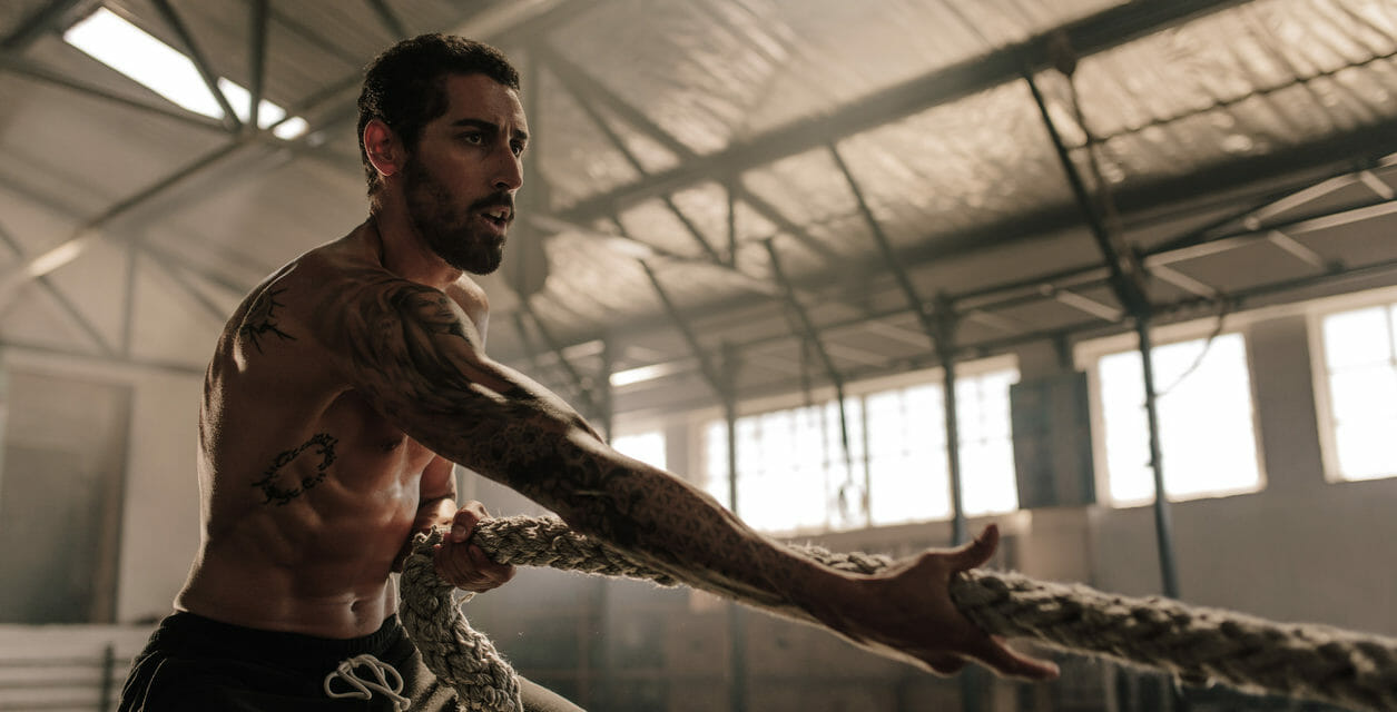 What You Should Know Before You Tattoo Your Muscles