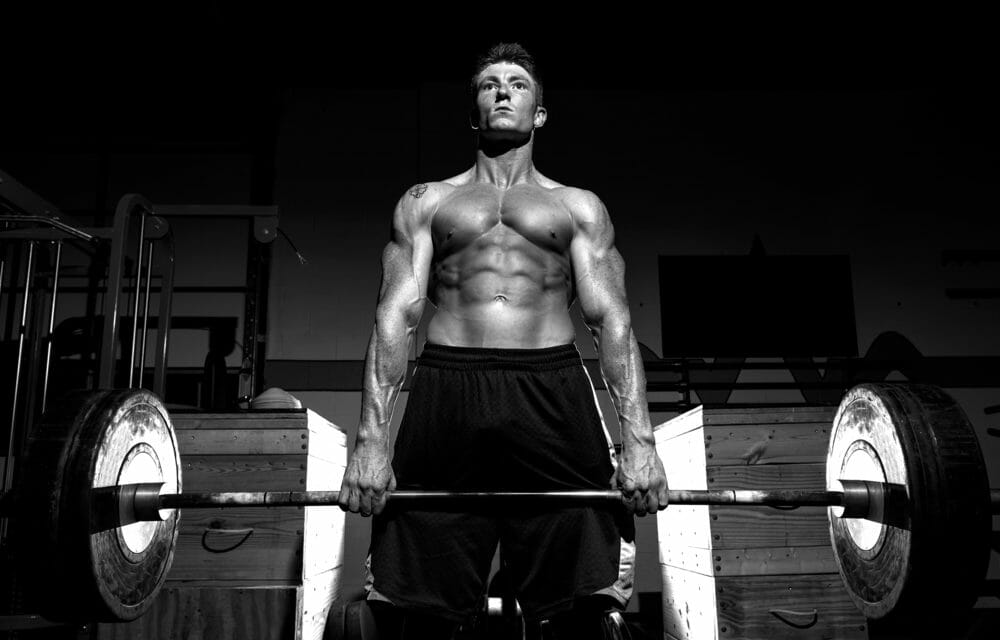 How a Ripped Guy Works Out: The Basic Plan