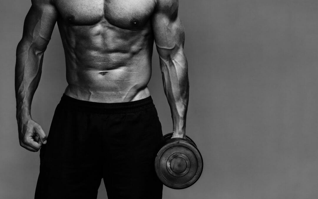 Everything you wanted to know about steroids