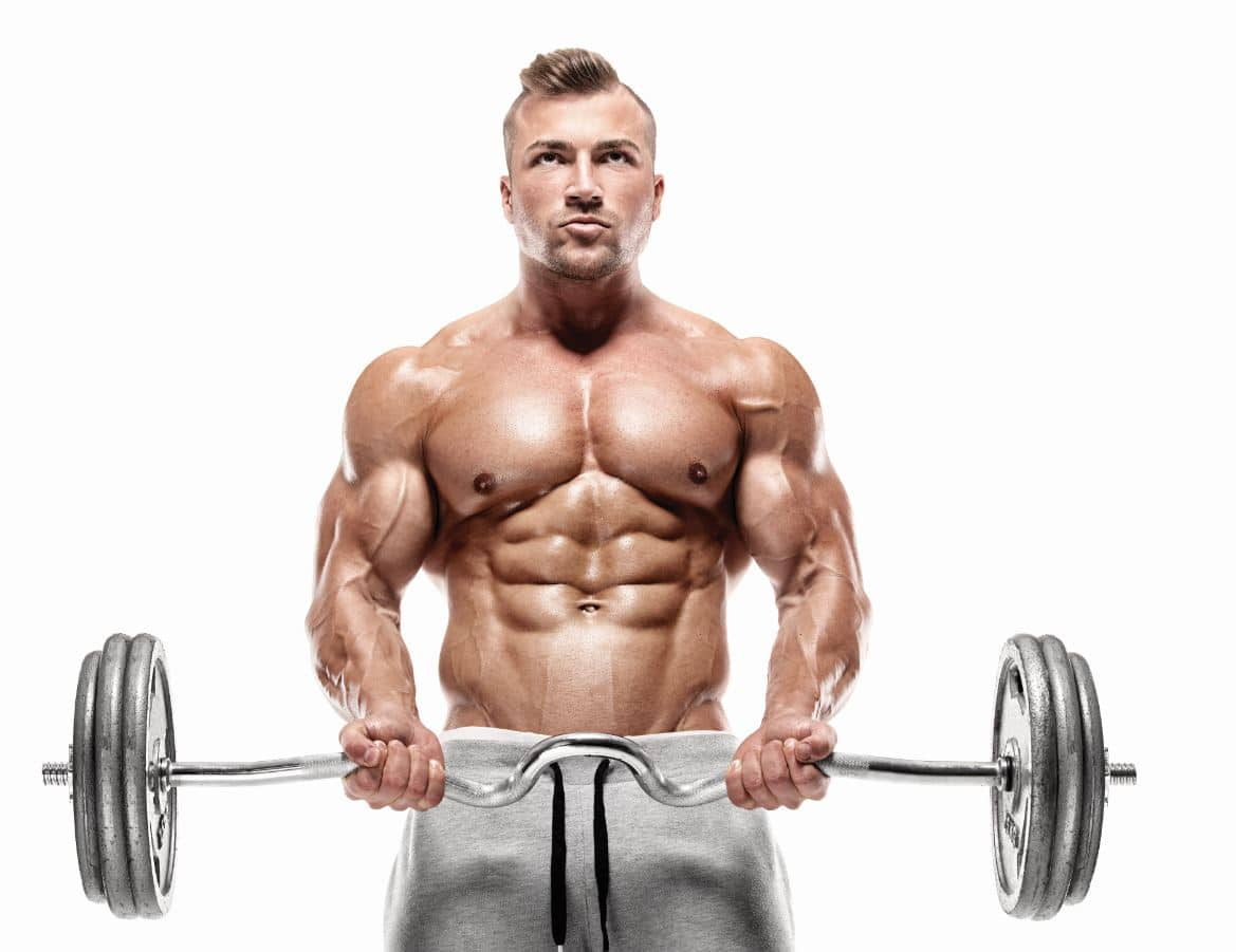 The Men's Fitness Definitive Guide To Fat-Loss