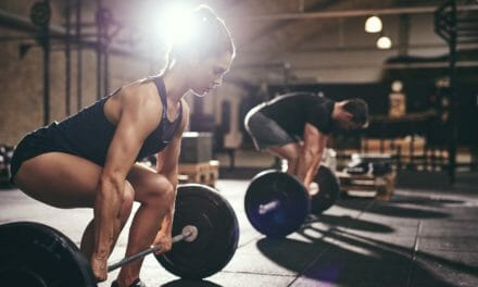 Just one hour of lifting per week can lower your risk of heart disease, diabetes, and stroke