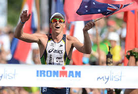 Q&A with Ironman Triathlon World Champion Pete Jacobs