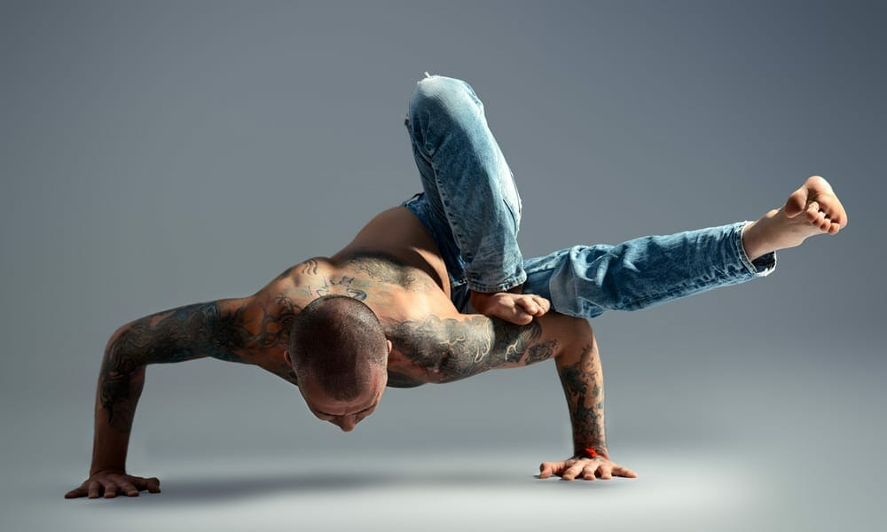 Why you need to be more Flexible