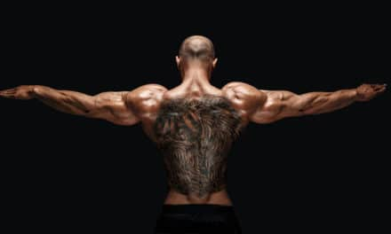The 10 Best Ways to Bulk and Broaden Your Shoulders