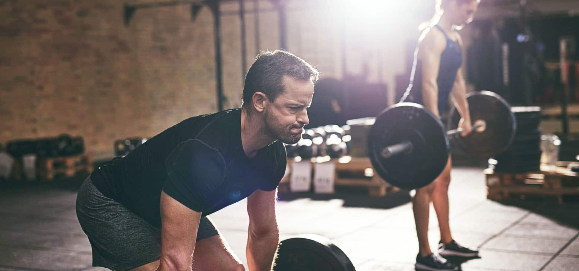 Change your attitude toward working out, and it can seem easier