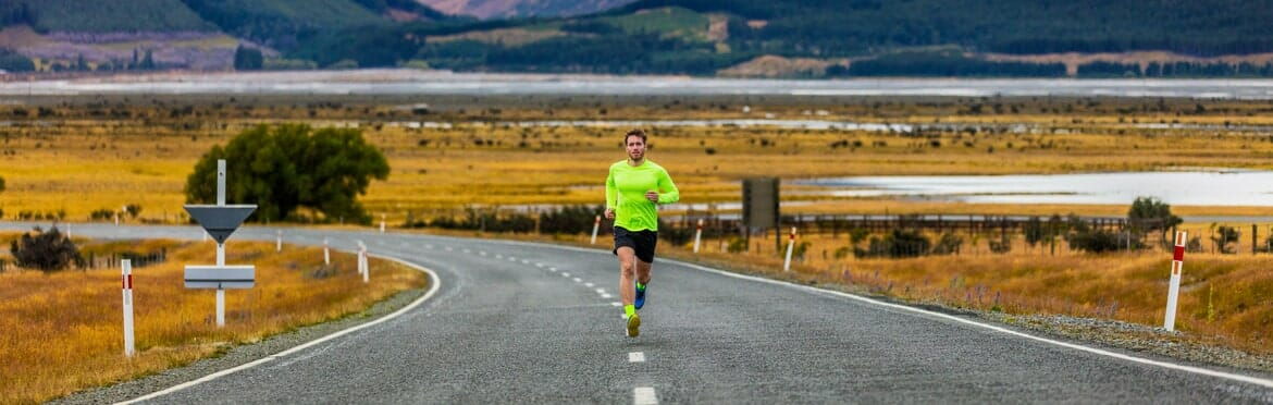 How to run without destroying your knees