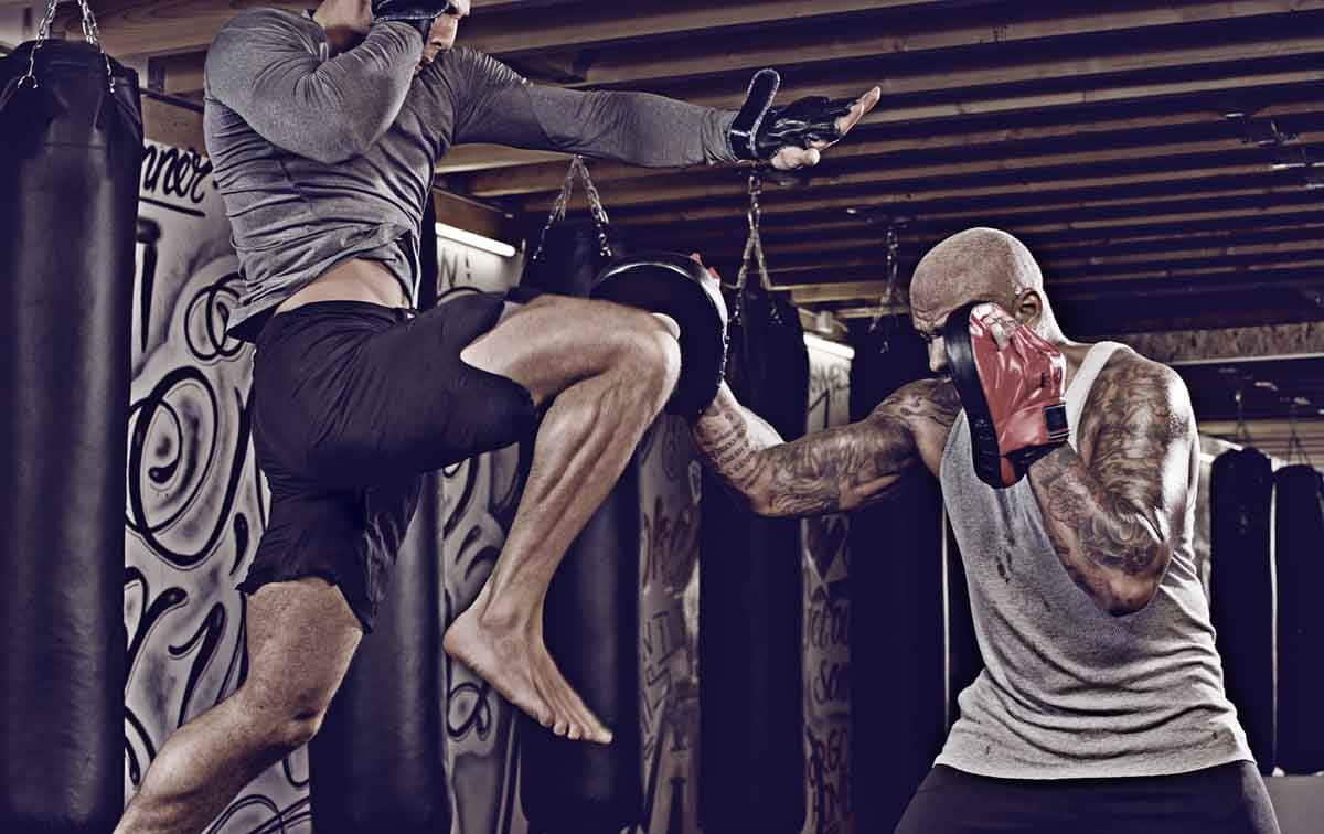 Battle-ready fitness: Get MMA Fit