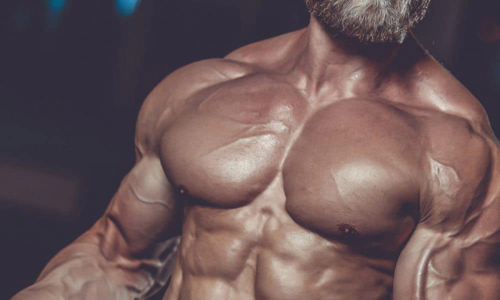 Bigger Chest: 3 Essentials For Pumped Pecs