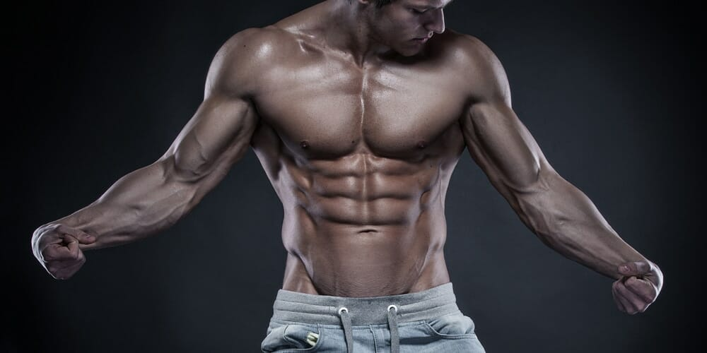 Lose Carbs, Gain Muscle