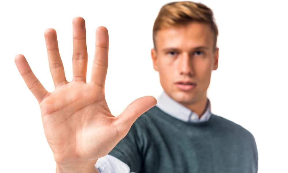 Men with long ring fingers were most likely born to be strong and athletic