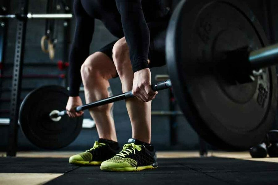 Quick Strength Program: Get Back in the Game