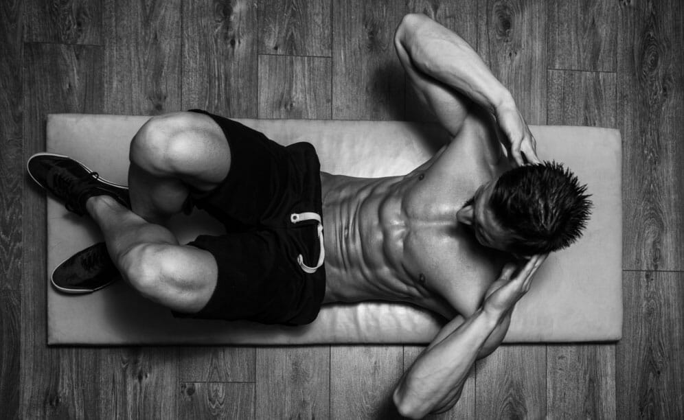 Trainer Q&A: How often should I train my abs?