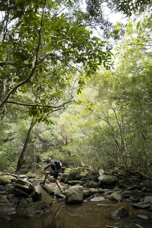 How trail running can transform your body