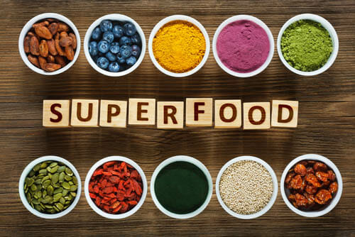 Too Much SuperFood isn't Super for You
