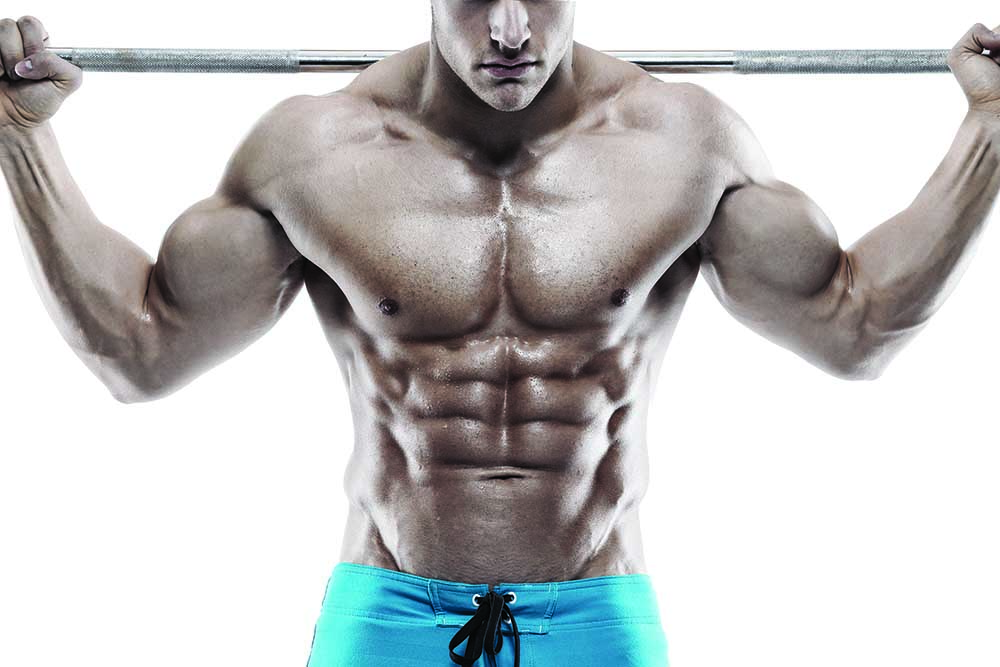 Ripped or ruined: Is Clenbuterol safe?