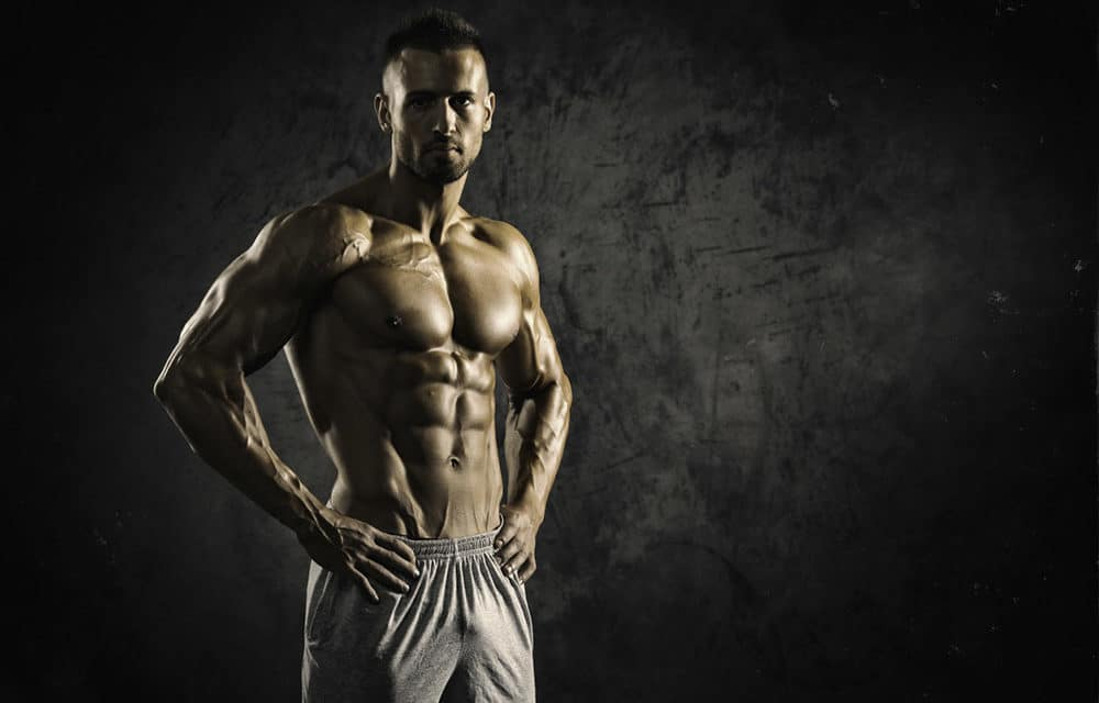 A Week to Peak: How to Get that Super Lean, Ripped Rig
