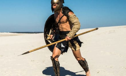 Endurance Lessons From the Ancient Runners