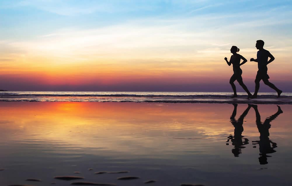The absolute beginner's guide to running