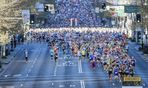 9 Tips to Demolish Your Running Barriers