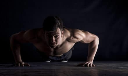 WHY BODYWEIGHT MOVES ARE A MUST-DO FOR EVERYONE