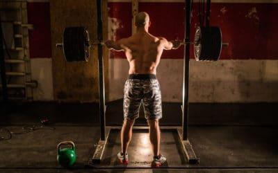 Ace Your Rest Periods to get Stronger
