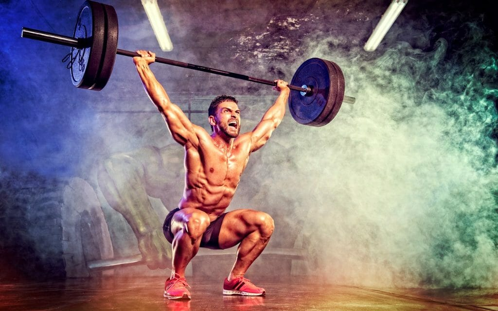 4 Weightlifting Techniques to Master