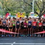 Here's Why You Should Run The Melbourne Marathon