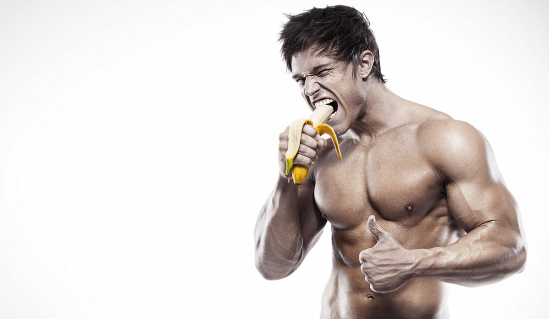 The Food Myths Costing You Abs