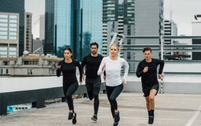 Run Melbourne 2018: Review