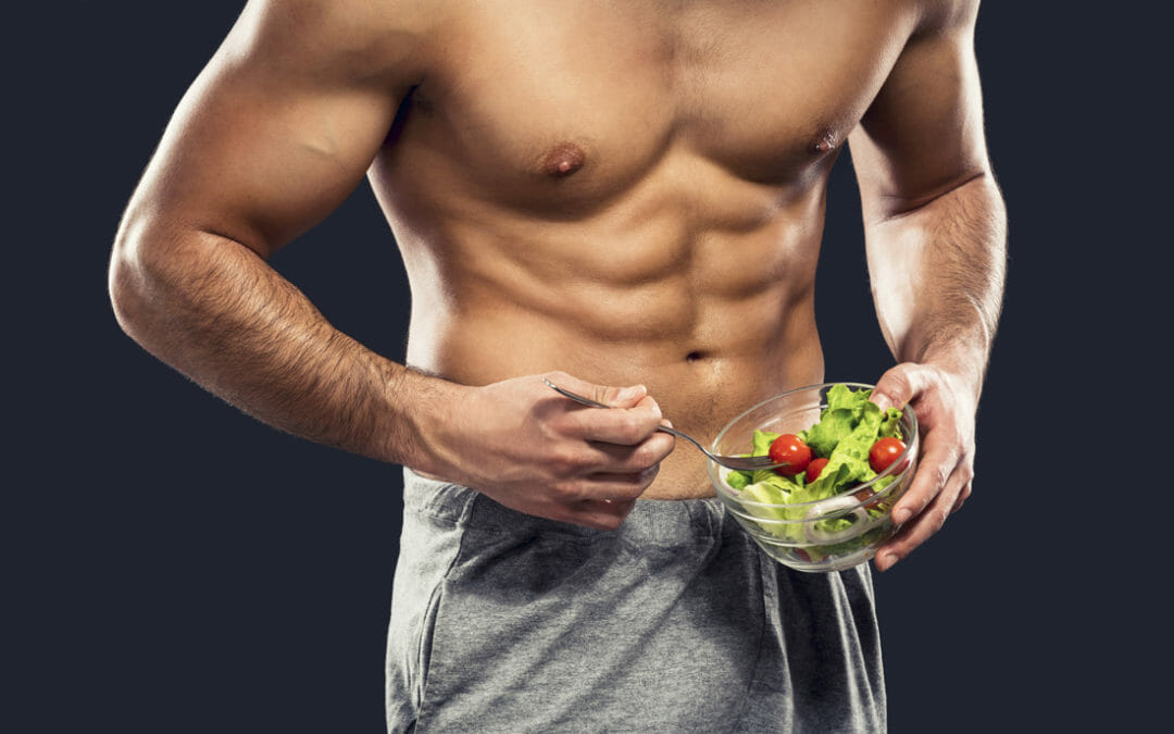 Recharge Your Digestion For Muscle
