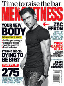 september Men's Fitness