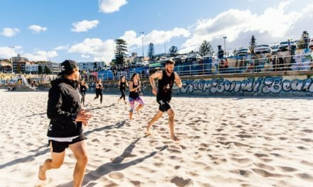 Hayden Quinn's Top Tips To Improve Your Running