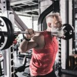 """""""Training in your 40s and Beyond"""": The importance of nutrition and protein when training."""